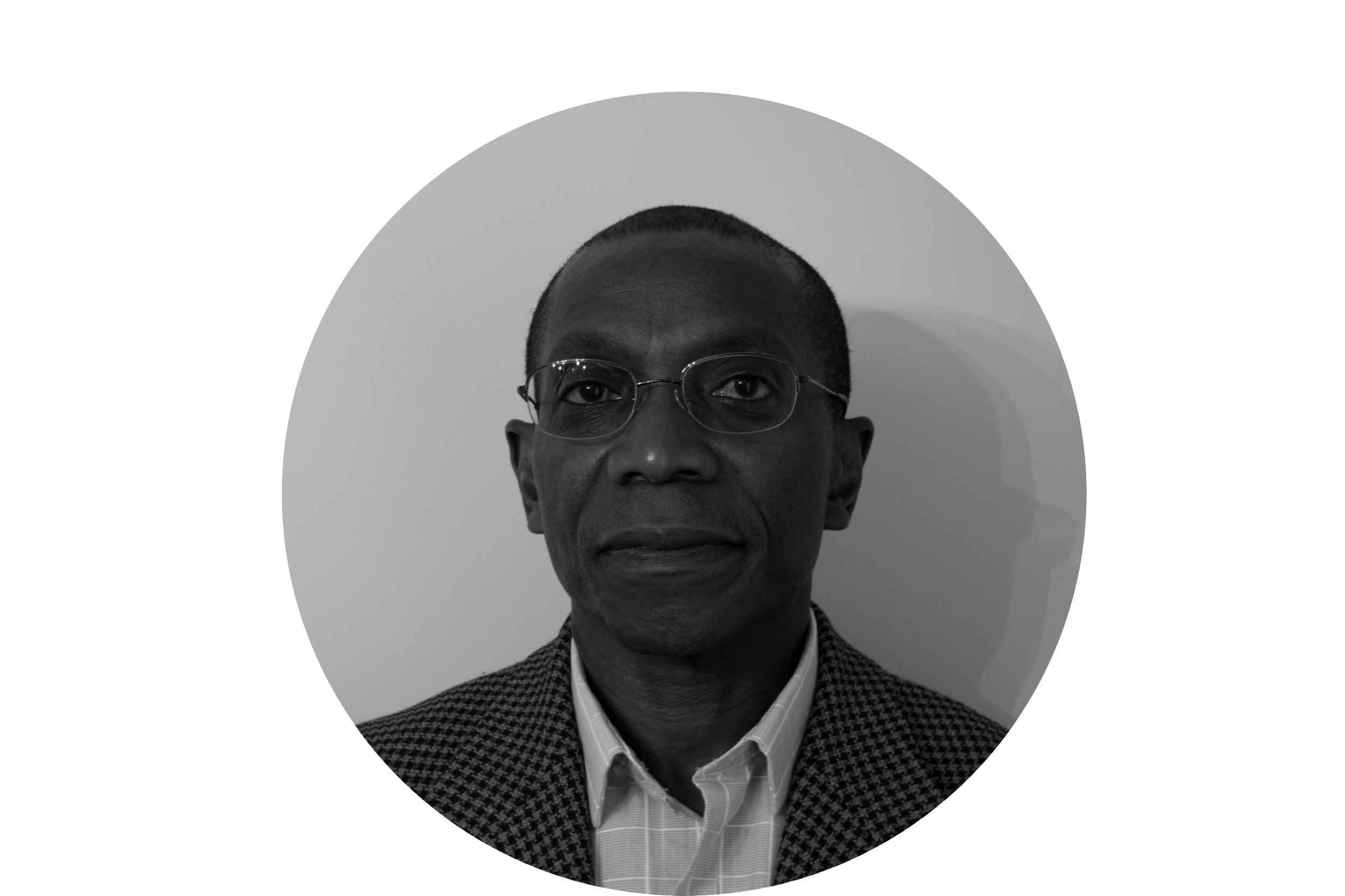 Kofi Fynn-Aikins, PhD    President   Retired U.S. Fish and Wildlife Service Manager; Adjunct Assistant Professor, Buffalo State College