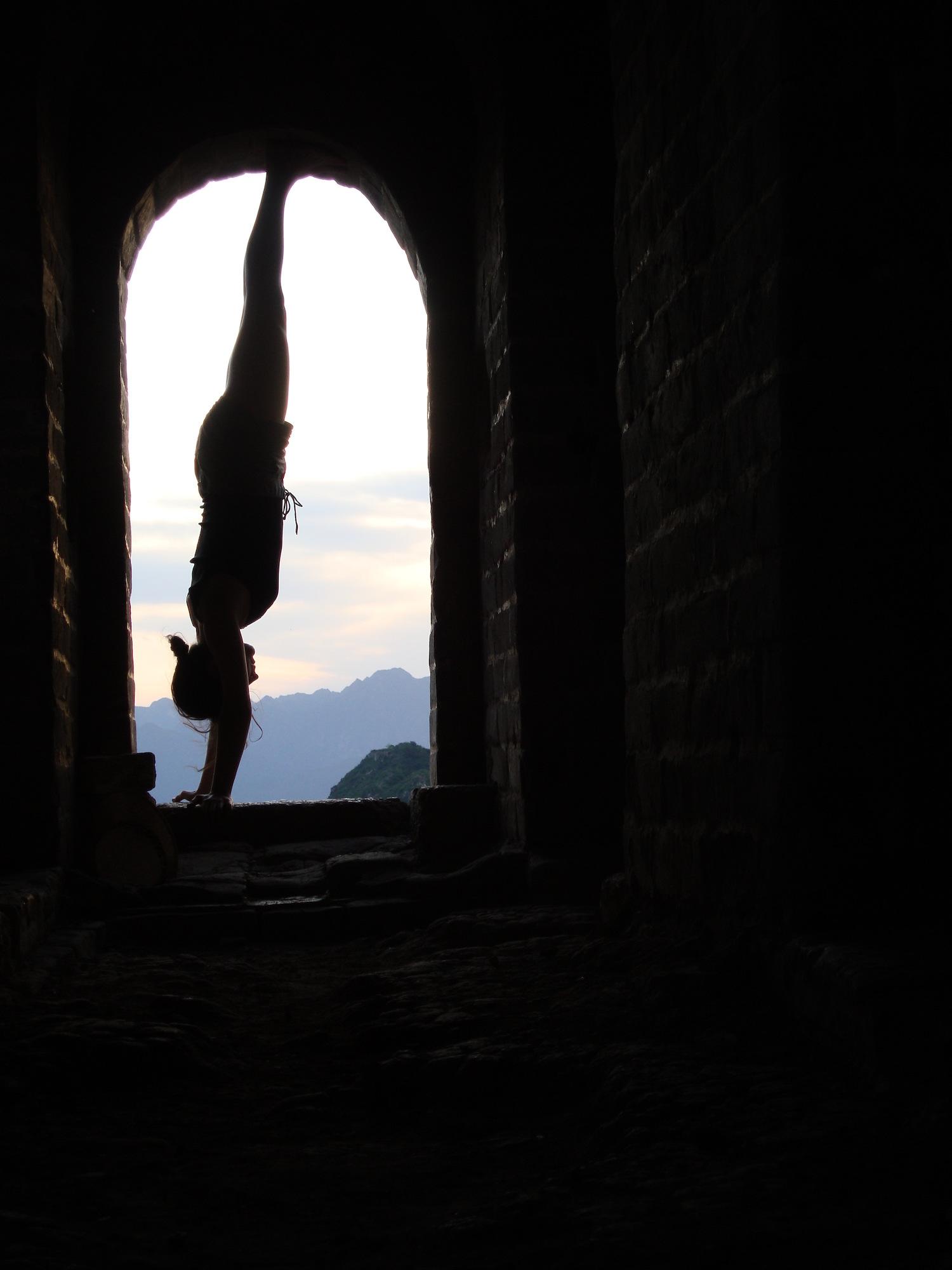 Simatai, Great Wall of China [24.05.12]
