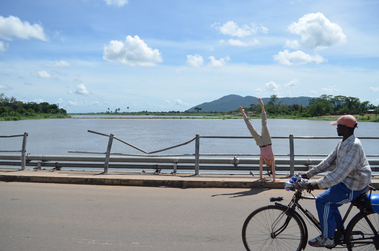 Ludadzi Bridge, Malawi [19.02.13]
