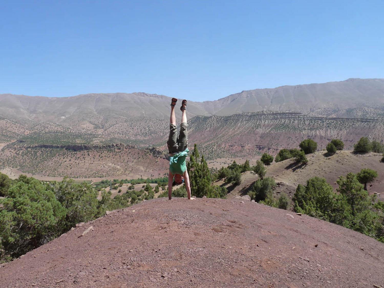 Ait Bougmez Valley, Morocco [08.08.10]