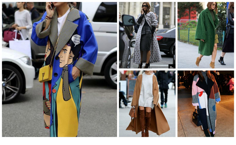 Robe Coat Inspiration