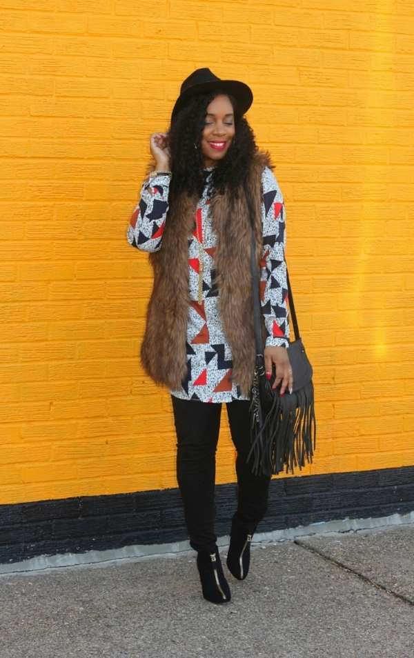 Fur and Fringe