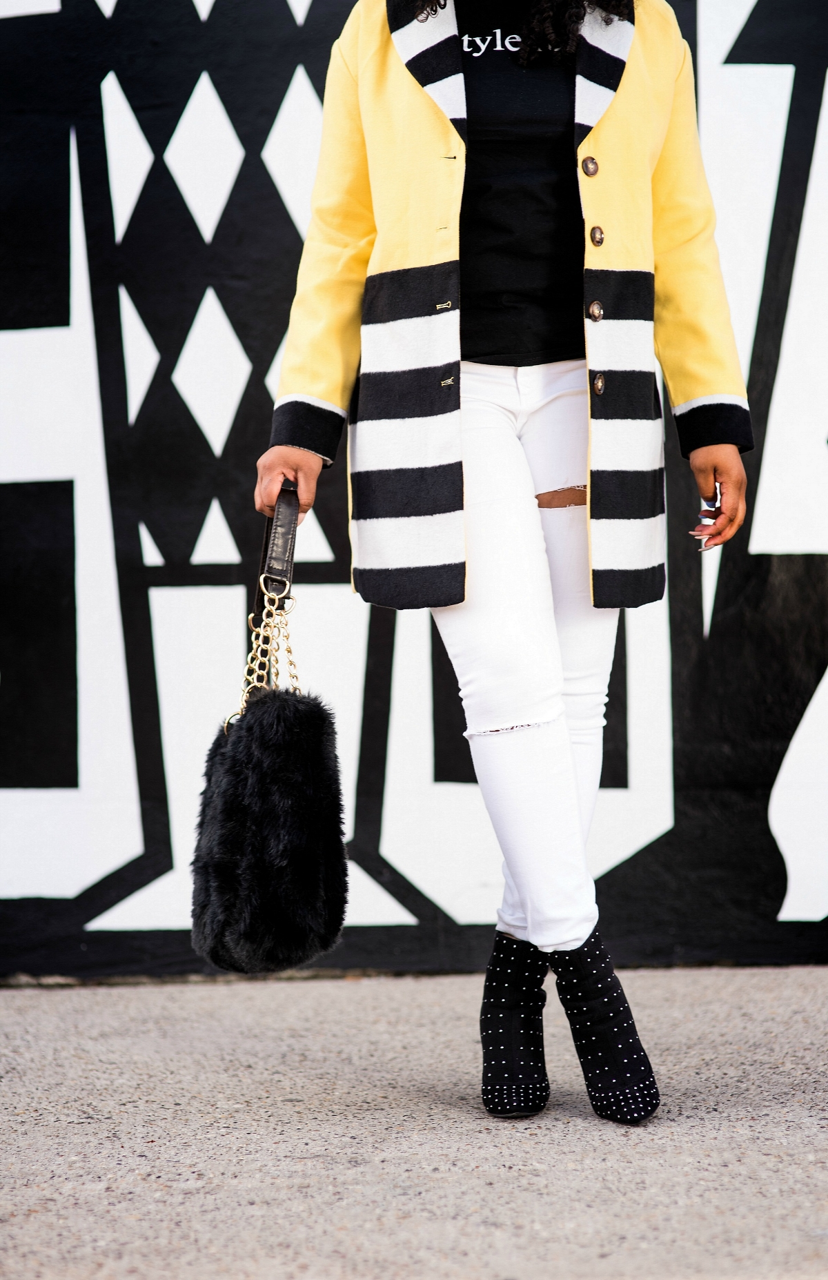 Style & Poise:
