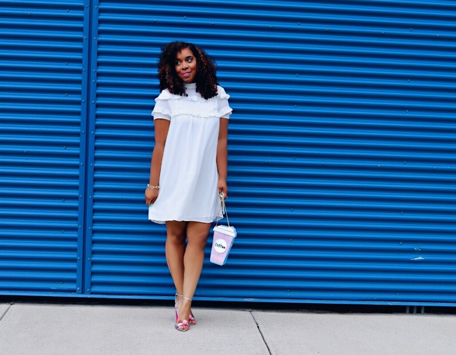 Style & Poise: Coffee Fix