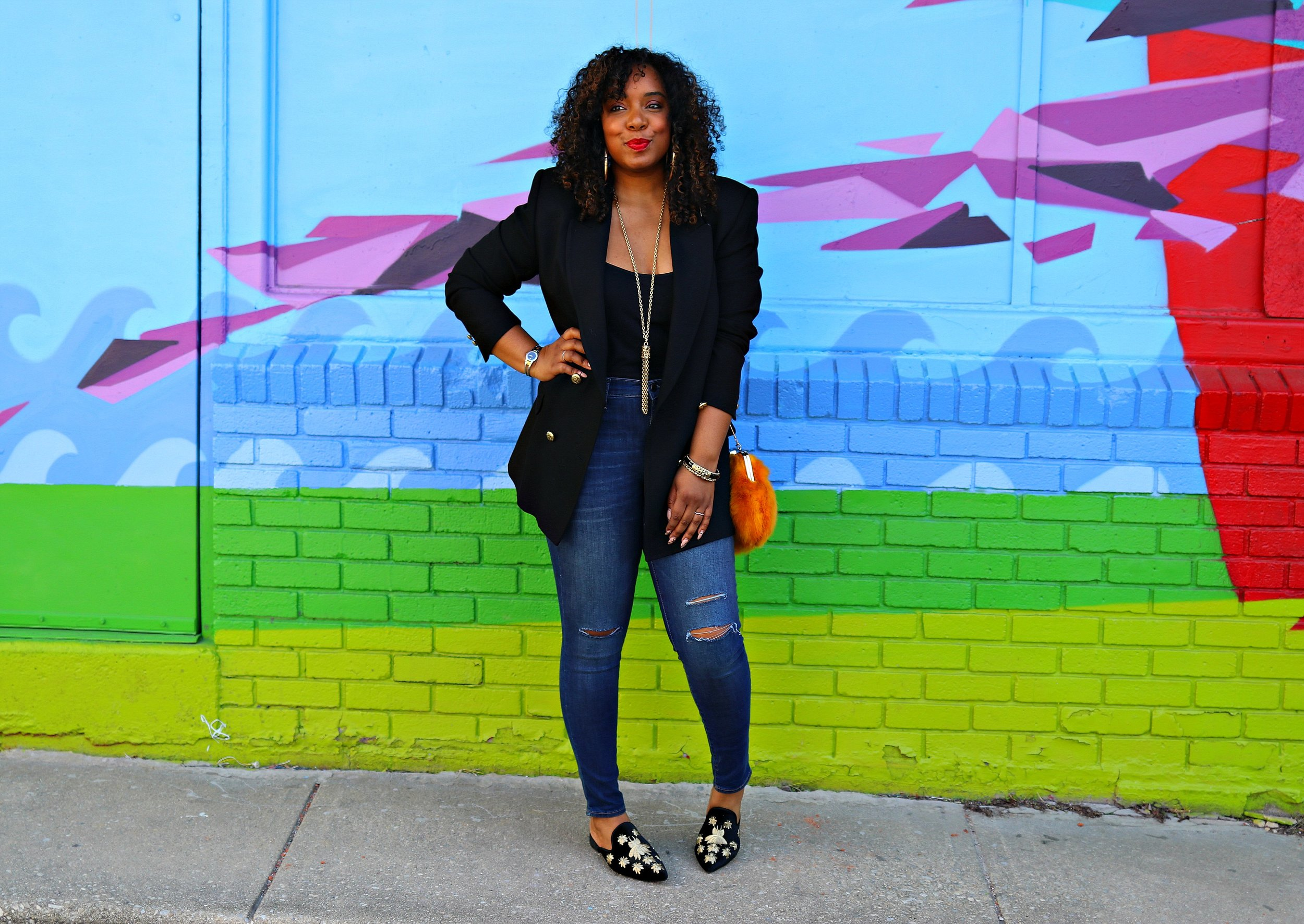 Casual Slay, Classic Look, Classic meets trendy, fashion, ootd, street style