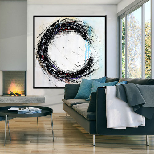 Modern Art Home Decor Modern Abstract Paintings Minimalist Art And Large Contemporary Modern Art