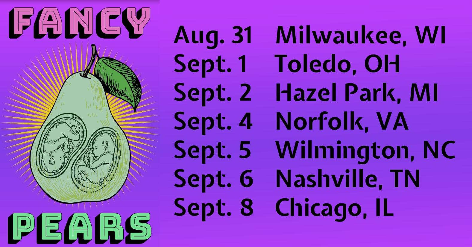 Fancy Pears 2019 Tour (Horozontal).png