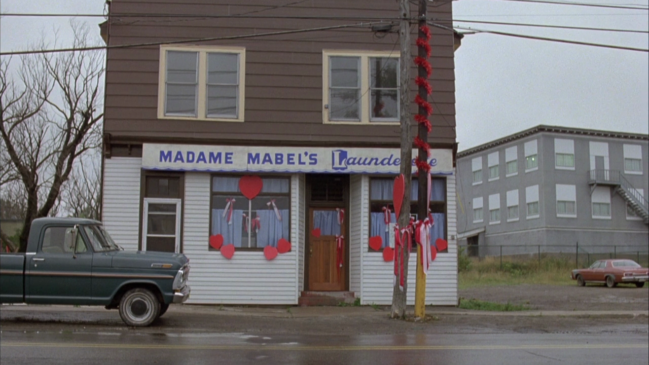 from the 1981 film My Bloody Valentine