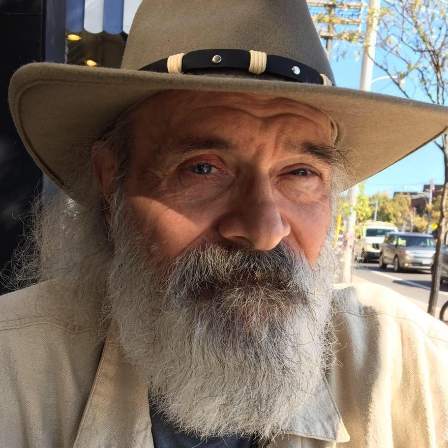 Paul Kelman circa 2017