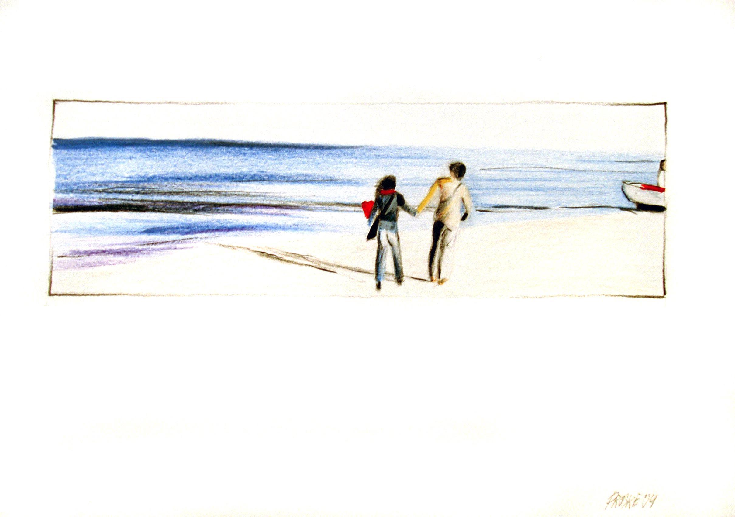 en passant 19,30 x 40. Farbstift:Papier, 2004.jpg