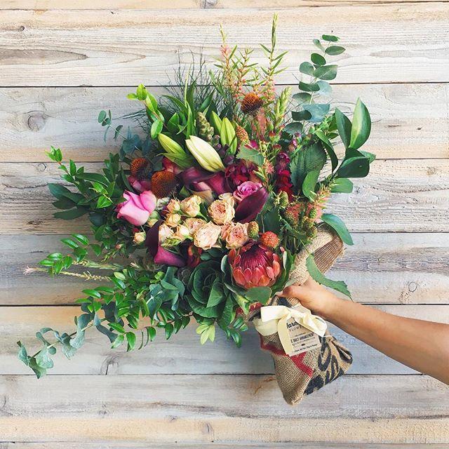 Farm Girl Flowers