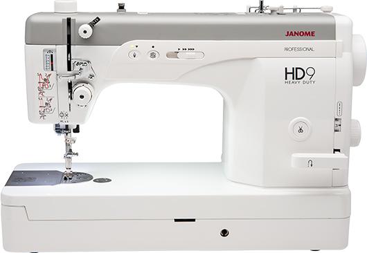 HD9 Professional high speed machine £999