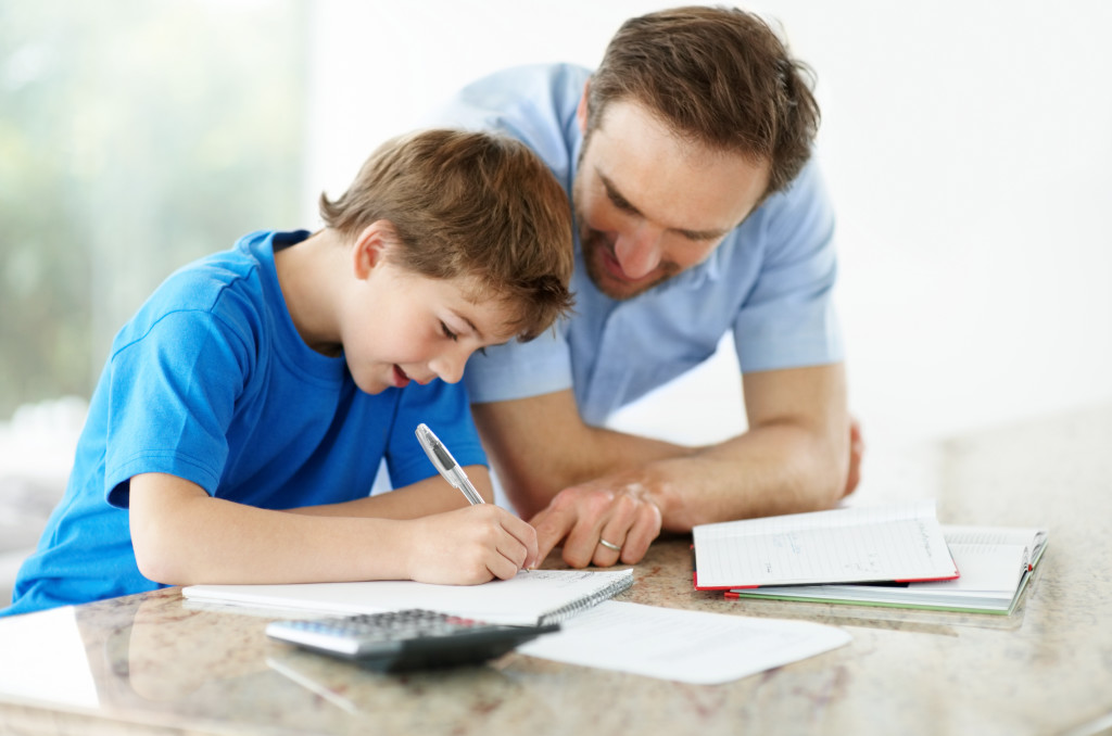 Great tips for helping your homeschooler develop better focus.