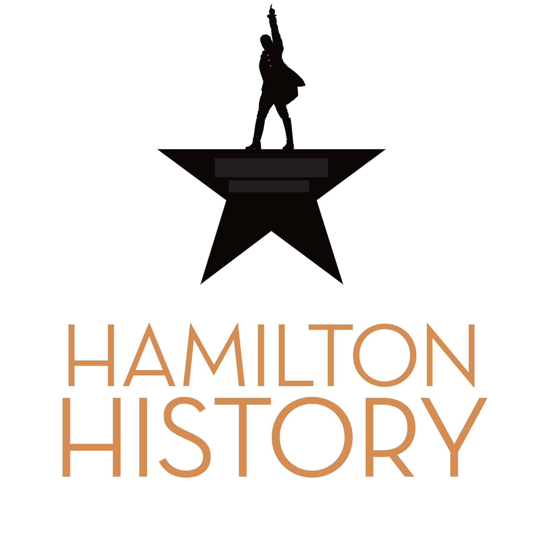 Cool online class about the history behind Hamilton the musical. #homeschool