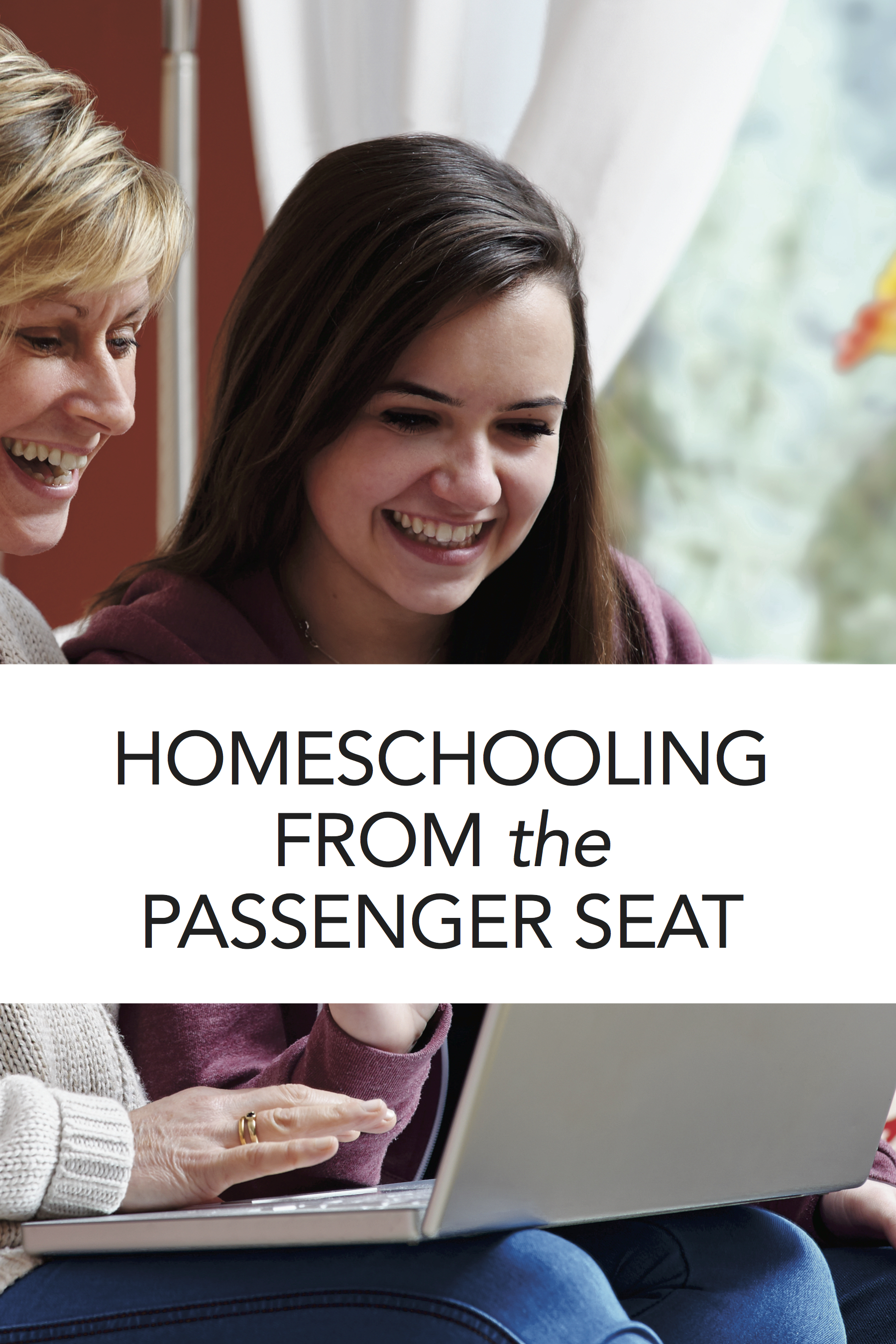 When your homeschooler starts to become more independent, your role as a homeschool parent changes. Love this!