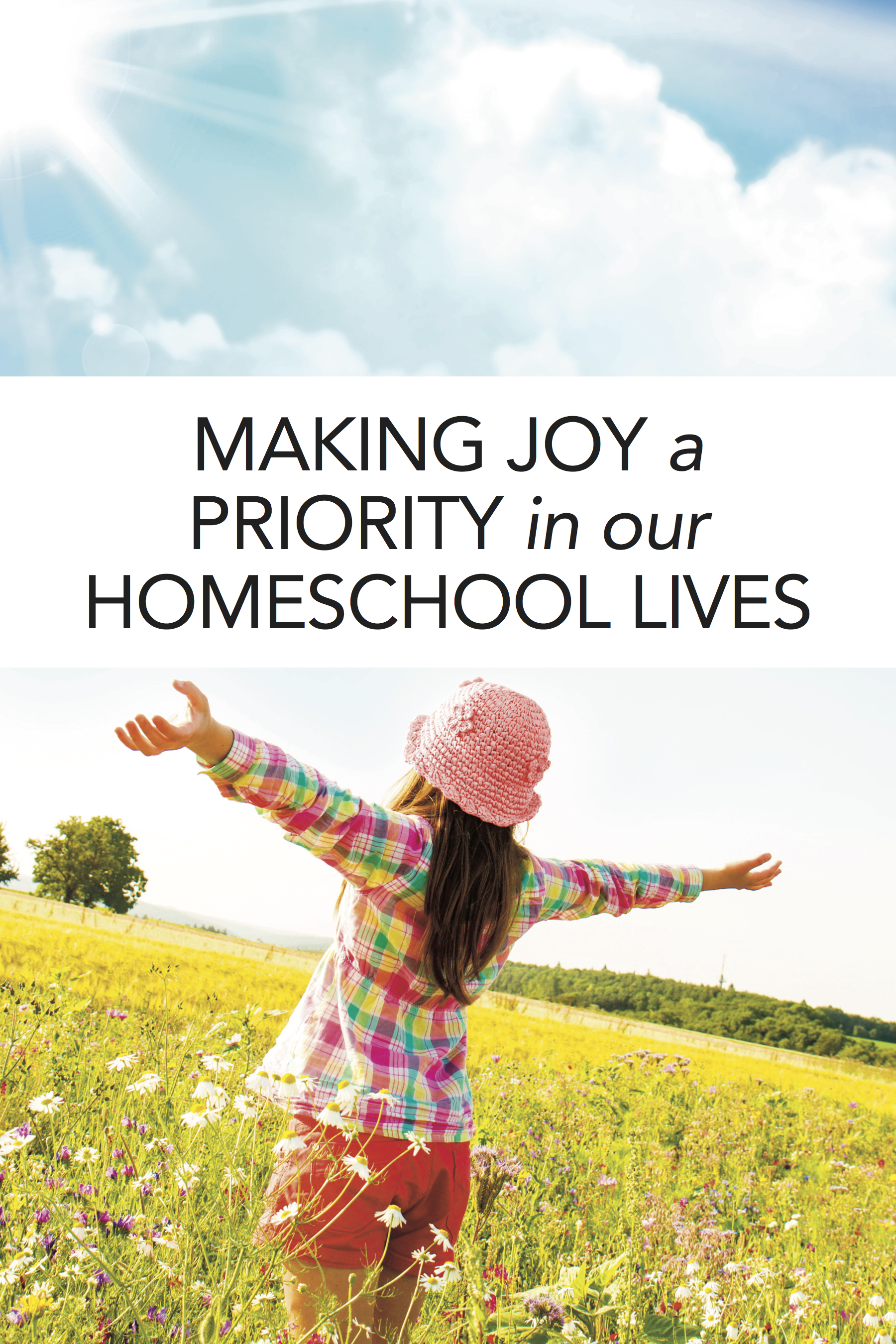 Great read: Homeschooling should be fun, and when it's not, maybe it's time to take a step back and rethink what we're doing.