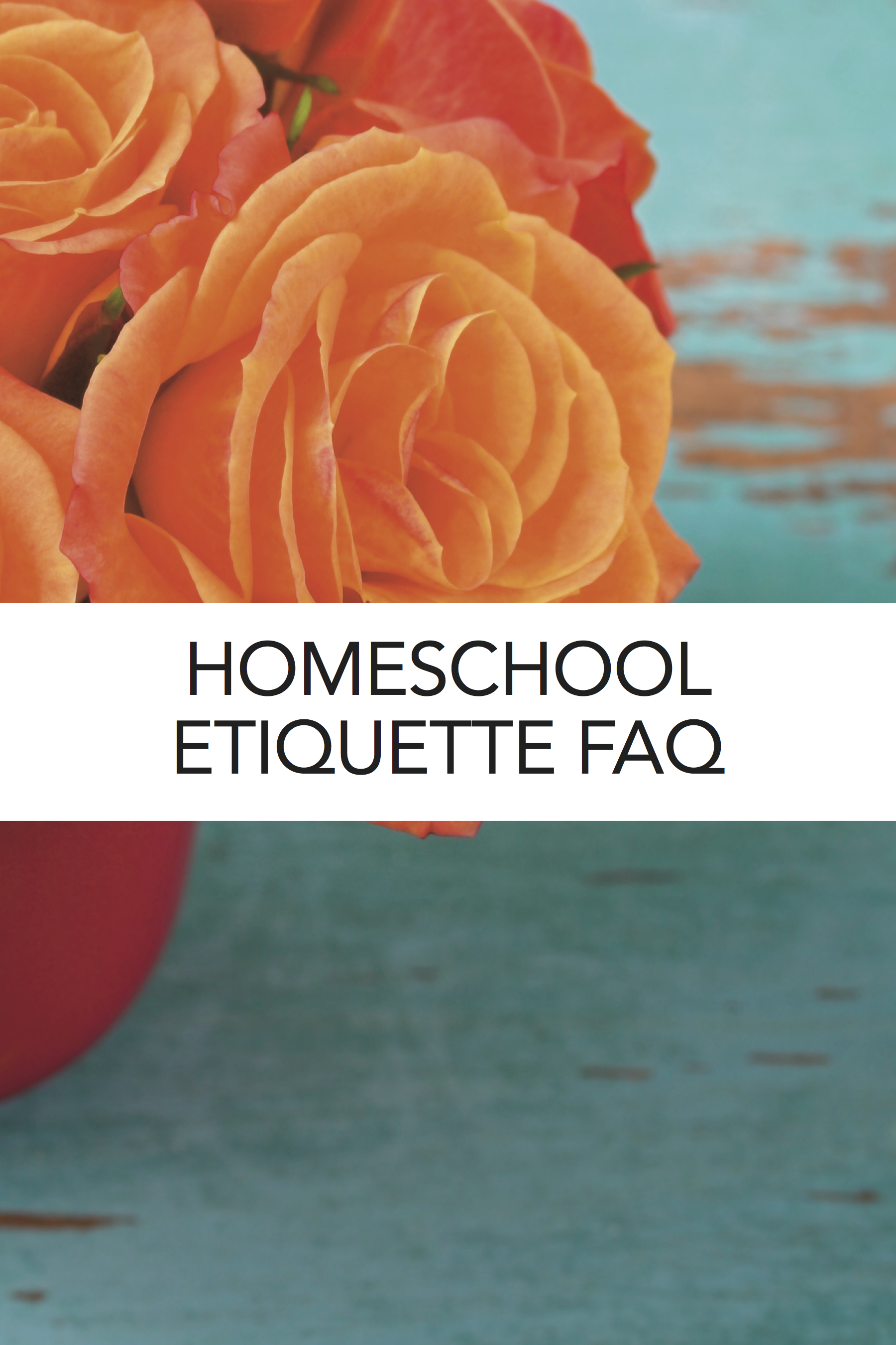 The modern homeschool parent's guide to dealing—politely—with rude people