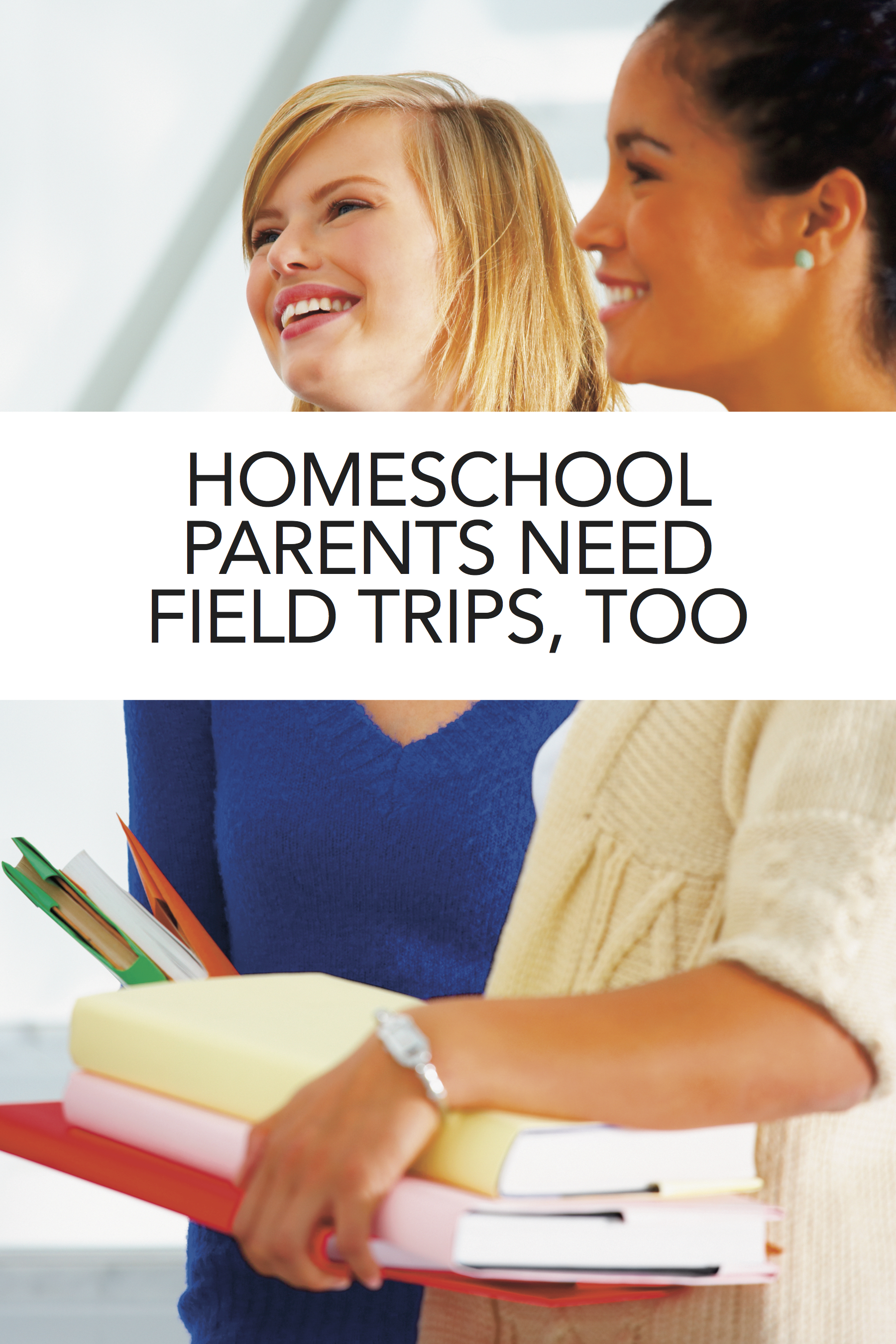 Homeschool Parents Need Field Trips, Too: Adventures at a Kid Lit Conference