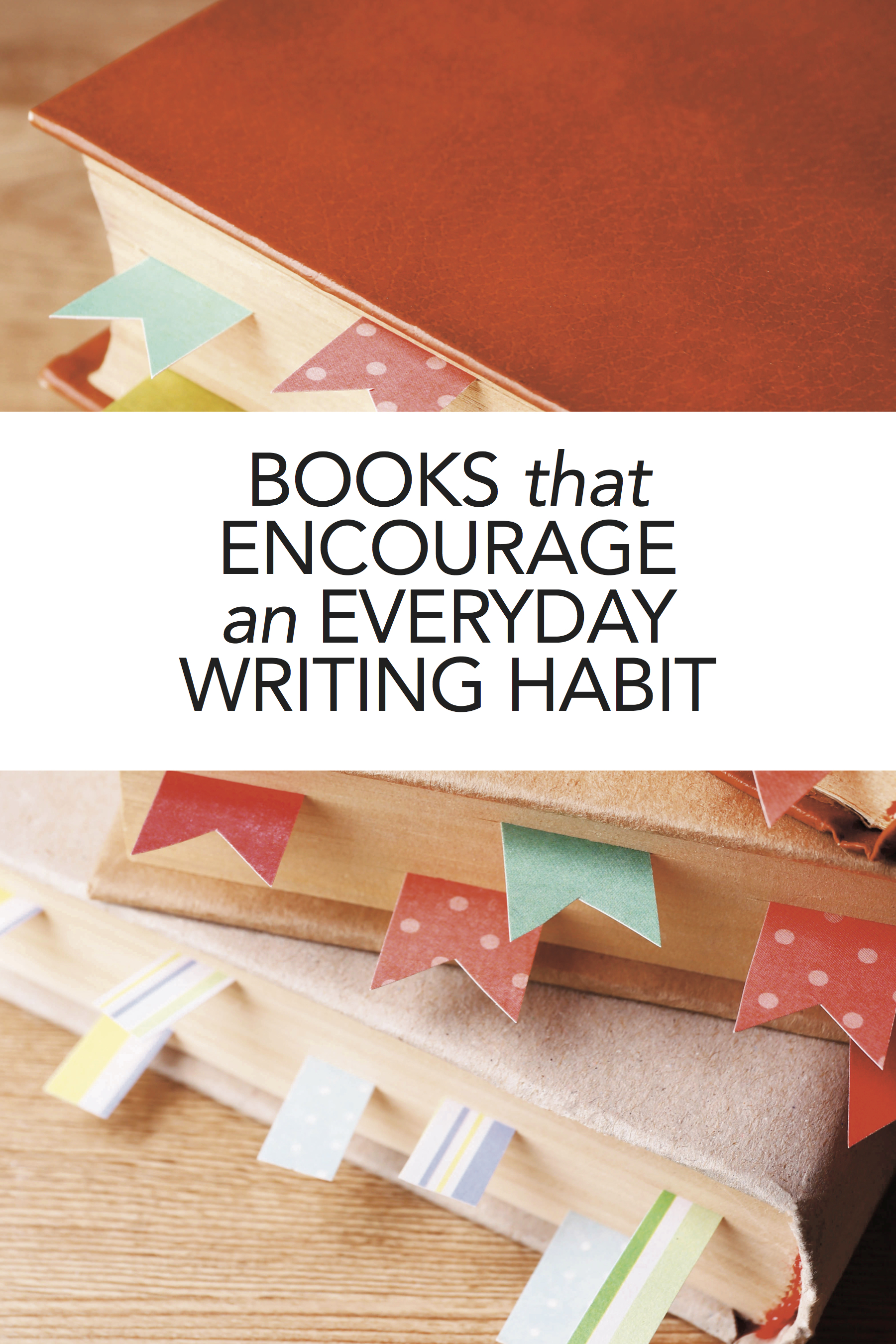 Encourage your young writers to fill in the blanks, doodle in the margins, and make these six getting-to-know-yourself journals their own. Not only do they make fun writing exercises today, they'll likely be treasured memories down the road.