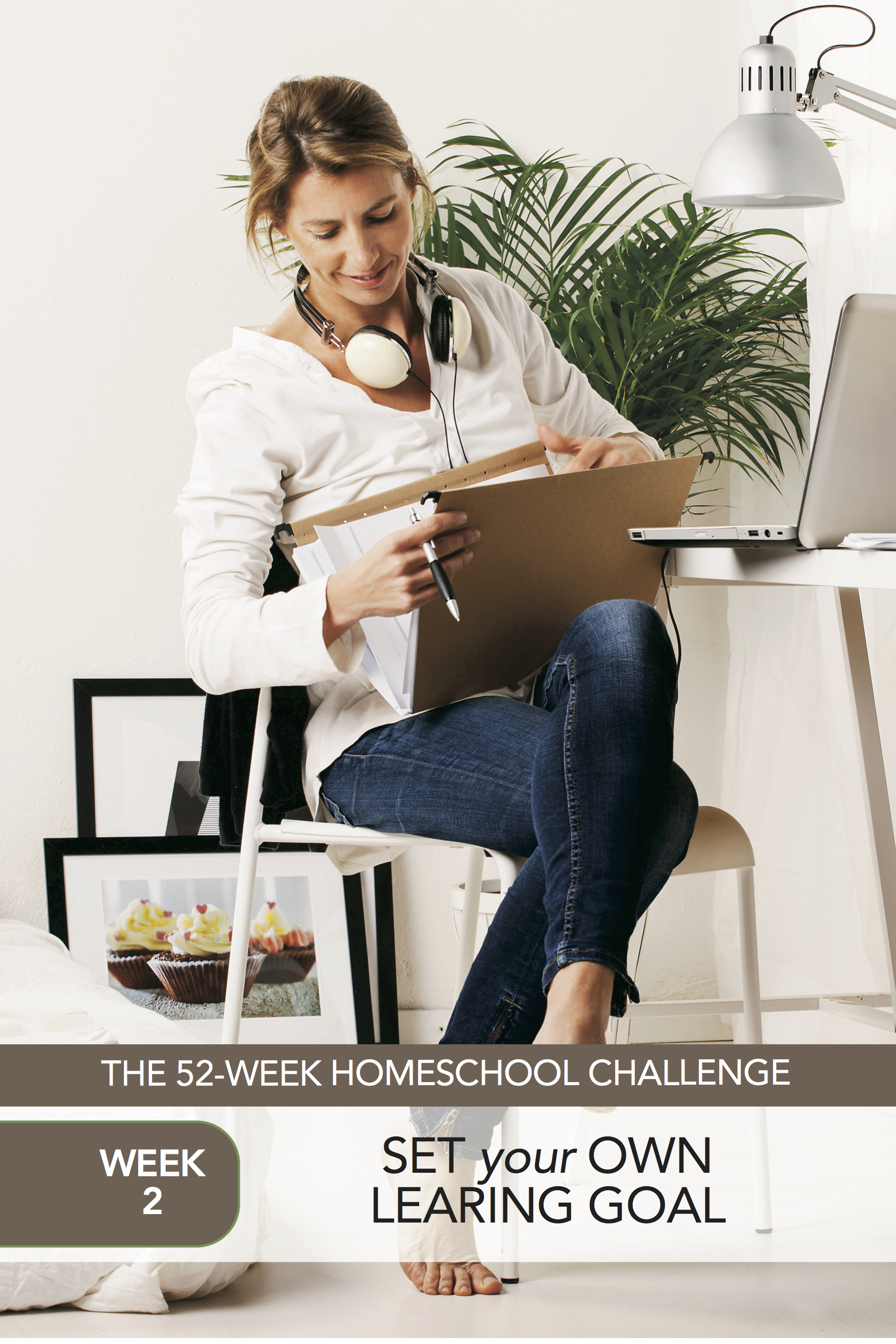 52 Weeks of Happier Homeschooling Week 2: Learn Something New