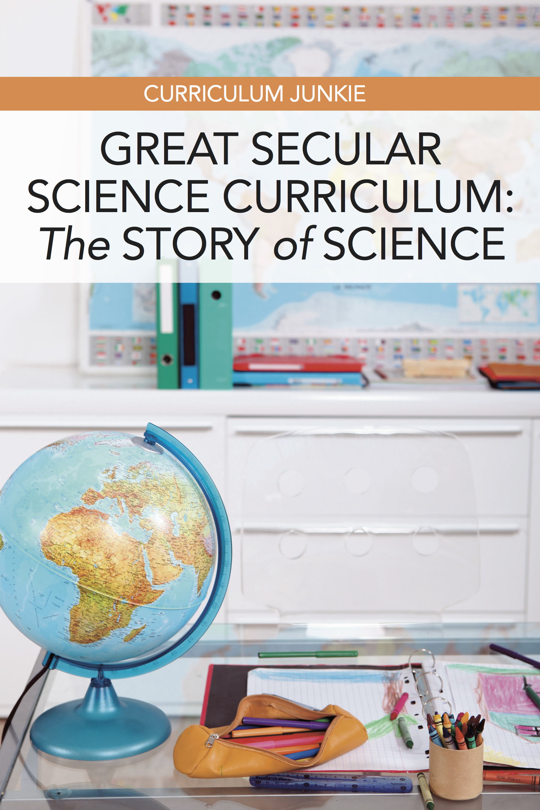 Yes! Secular, literature-based science curriculum! The Story of the Science takes a historical approach and is definitely worth checking out if you need help with homeschool science.