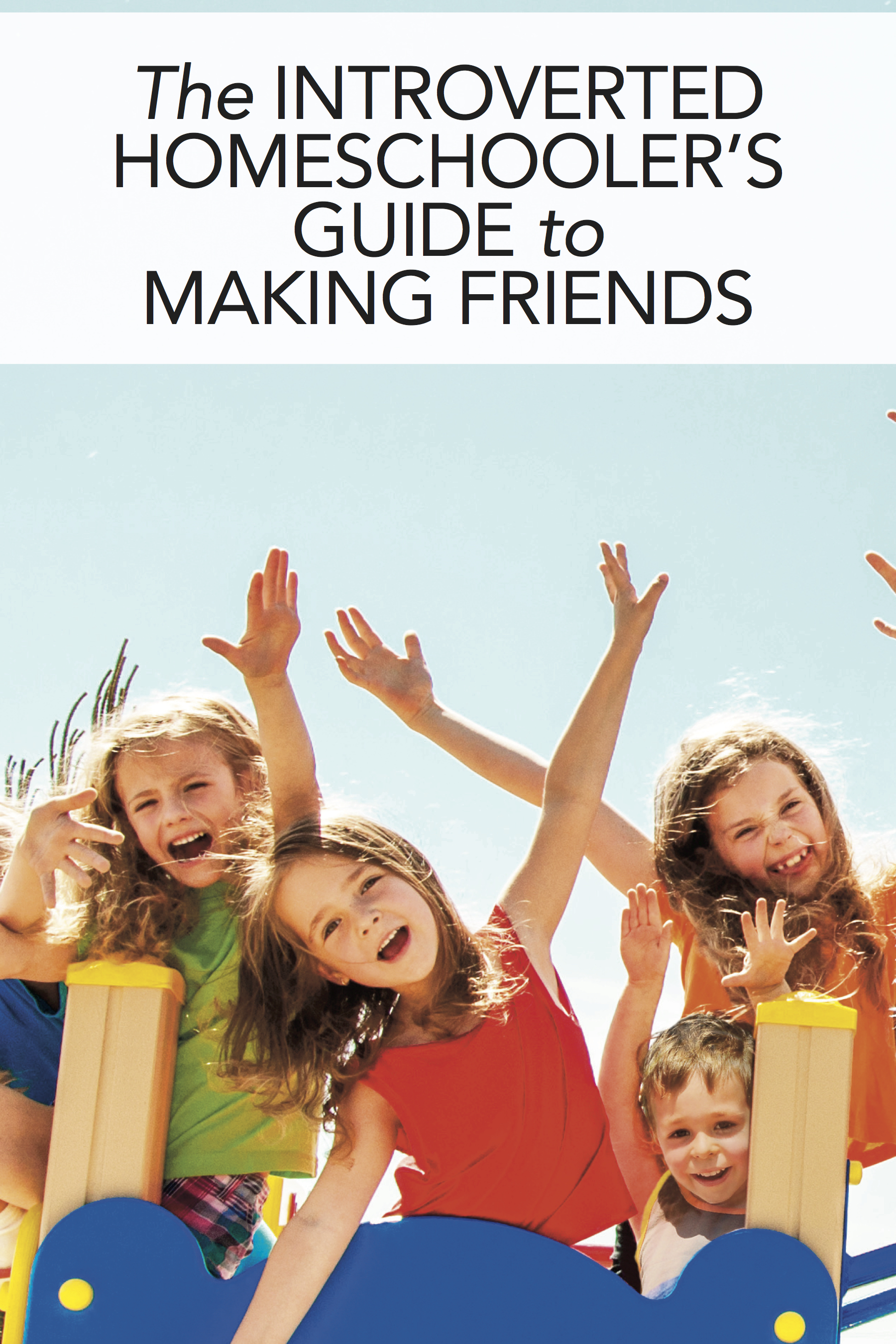 Nice list of ideas for introverted homeschool parents to make friends and/or feel more comfortable in homeschool social situations. (The whole article in in the fall issue of home/school/life magazine.)