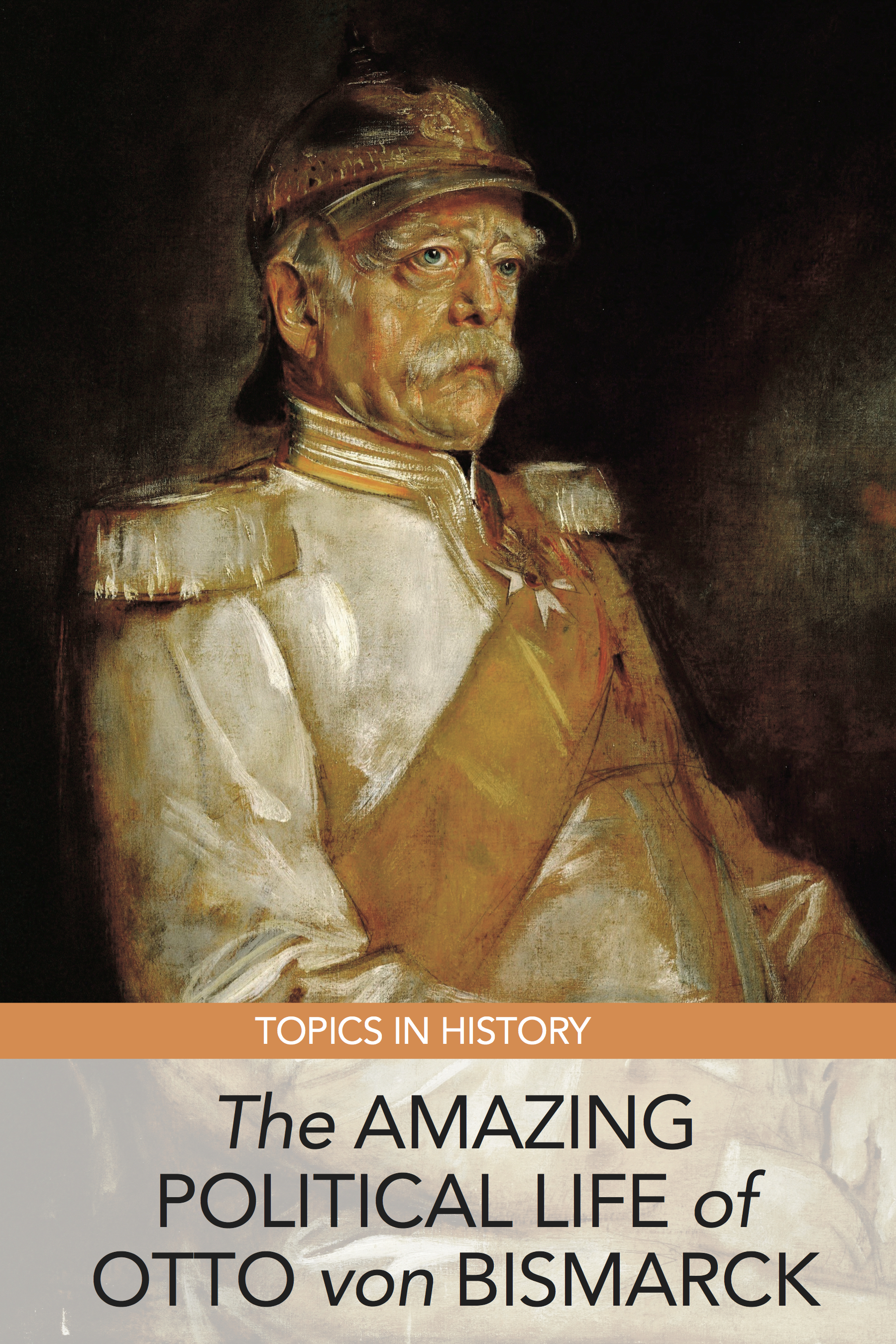 Great read about the leader who unified Germany and was a political force to be reckoned with in 19th c. Europe -- plus good recs for additional reading #homeschool #history