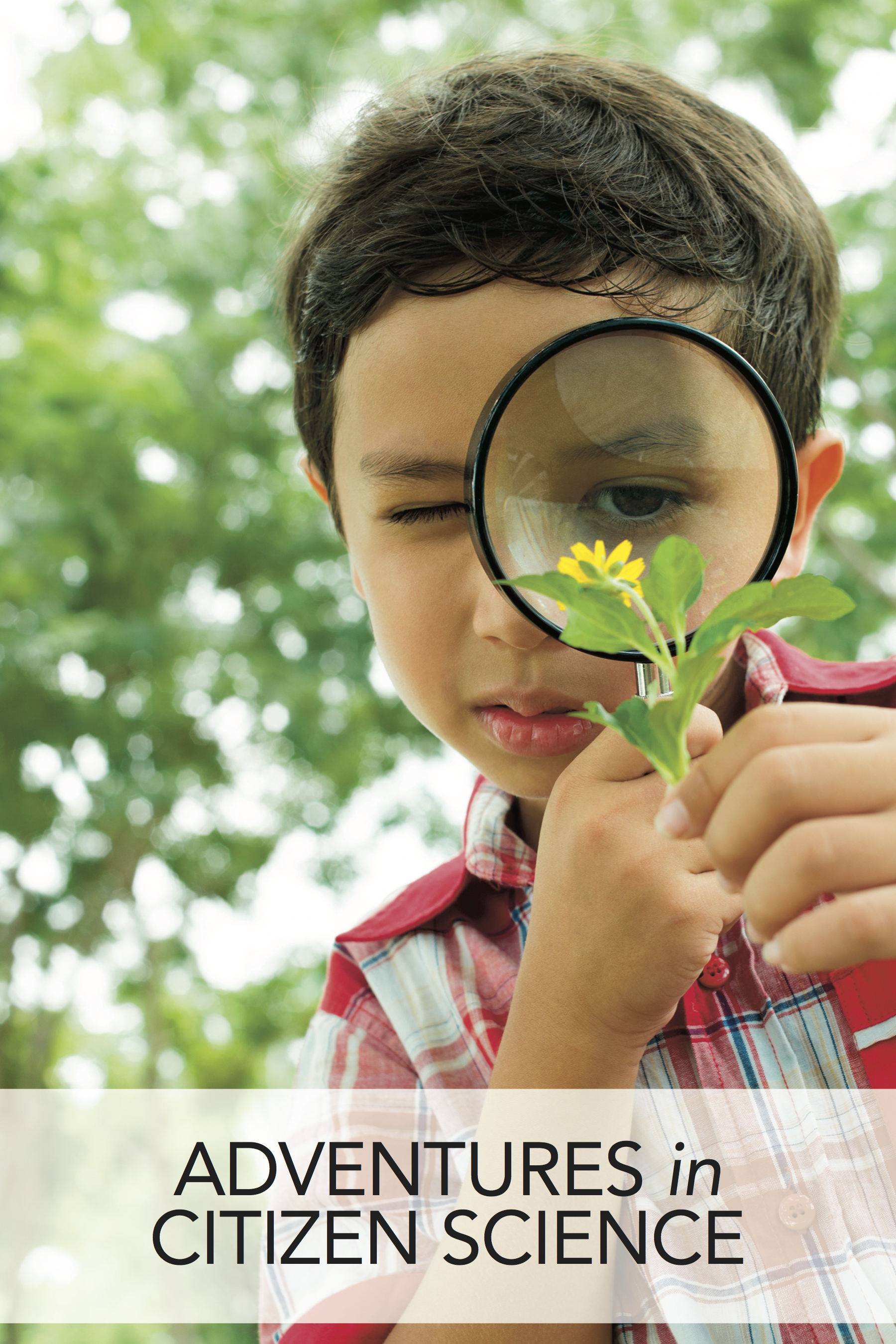 Citizen Science for Homeschoolers: Collecting Soil Samples