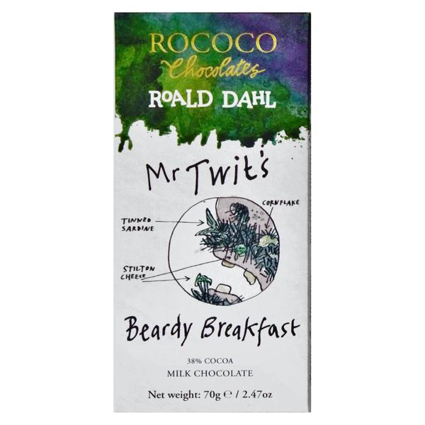 Roald Dahl chocolates