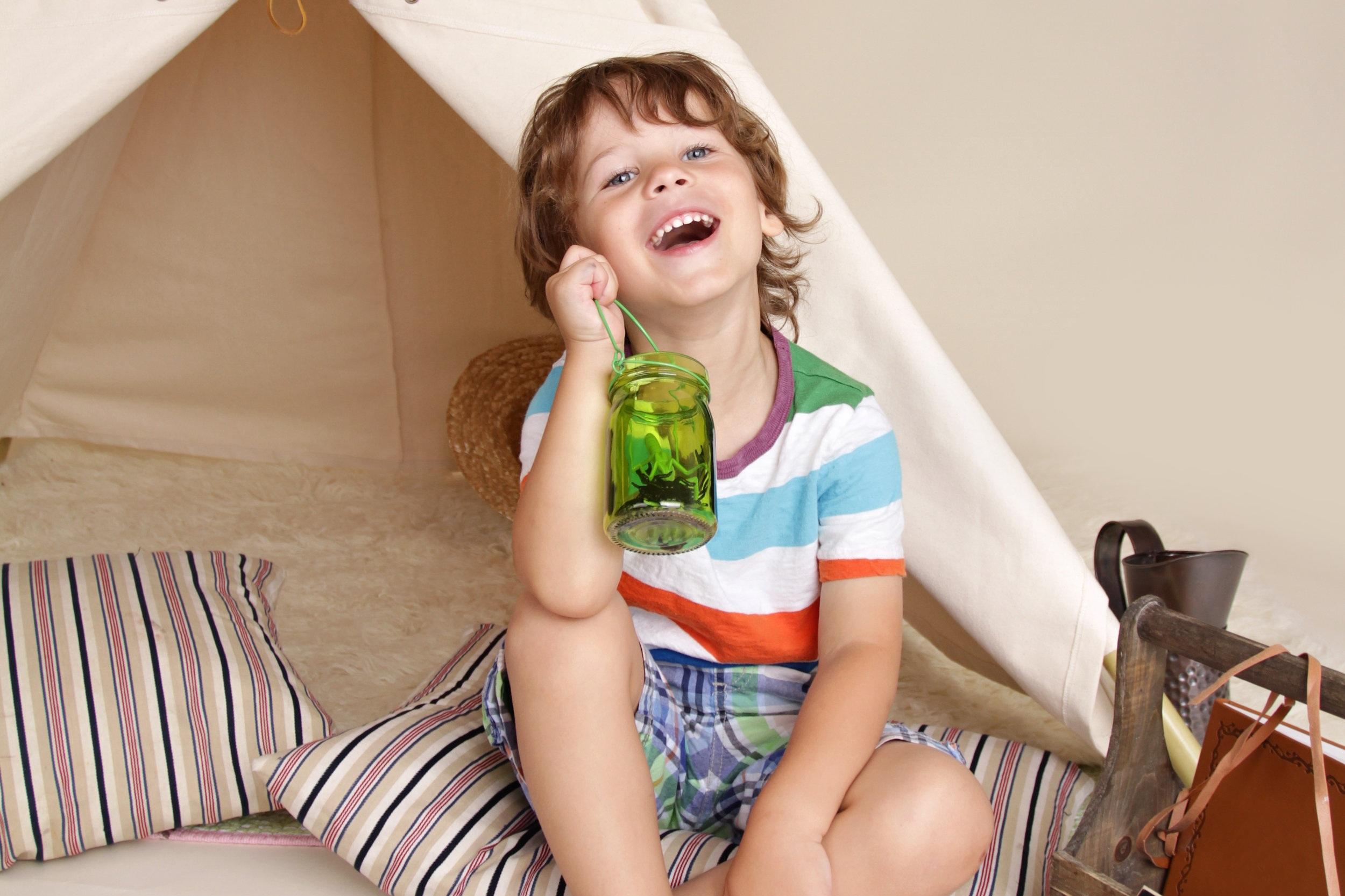 How to beat homeschool cabin fever