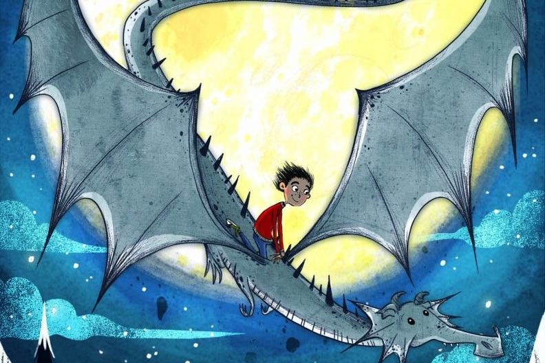Celebrate Appreciate a Dragon Day with One of Our Favorite Literary Dragons