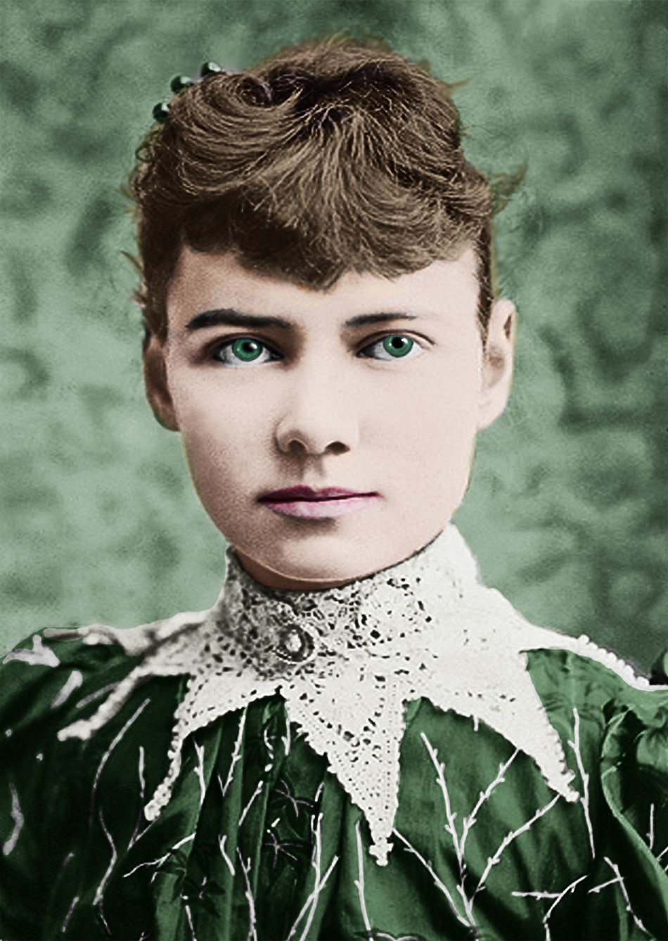Women's History Month: Girl reporter Nellie Bly changed the face of journalism and made major strides for women's rights