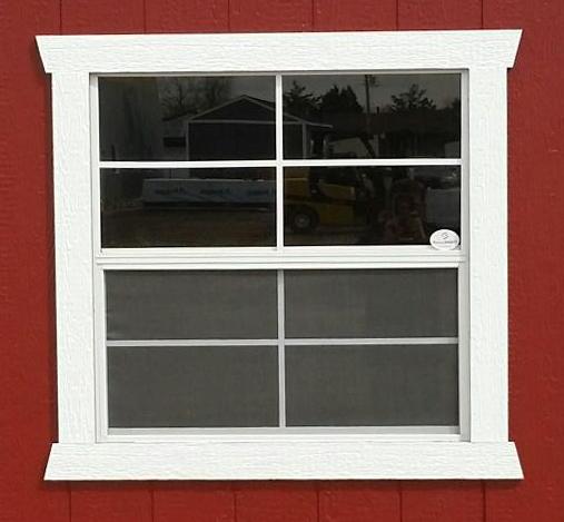 3x3 Window