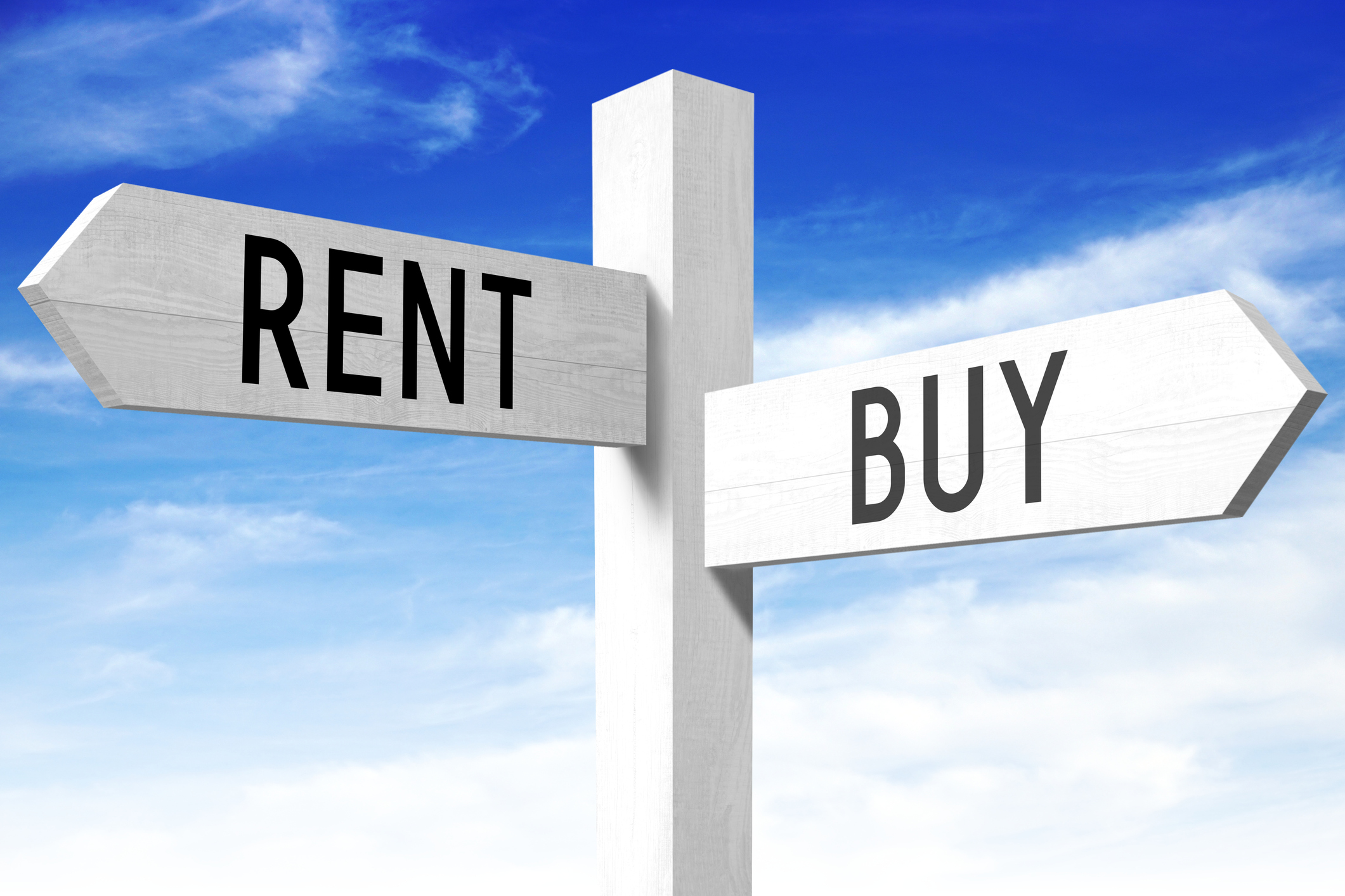 Buy or Rent to Own - Finance your shed today