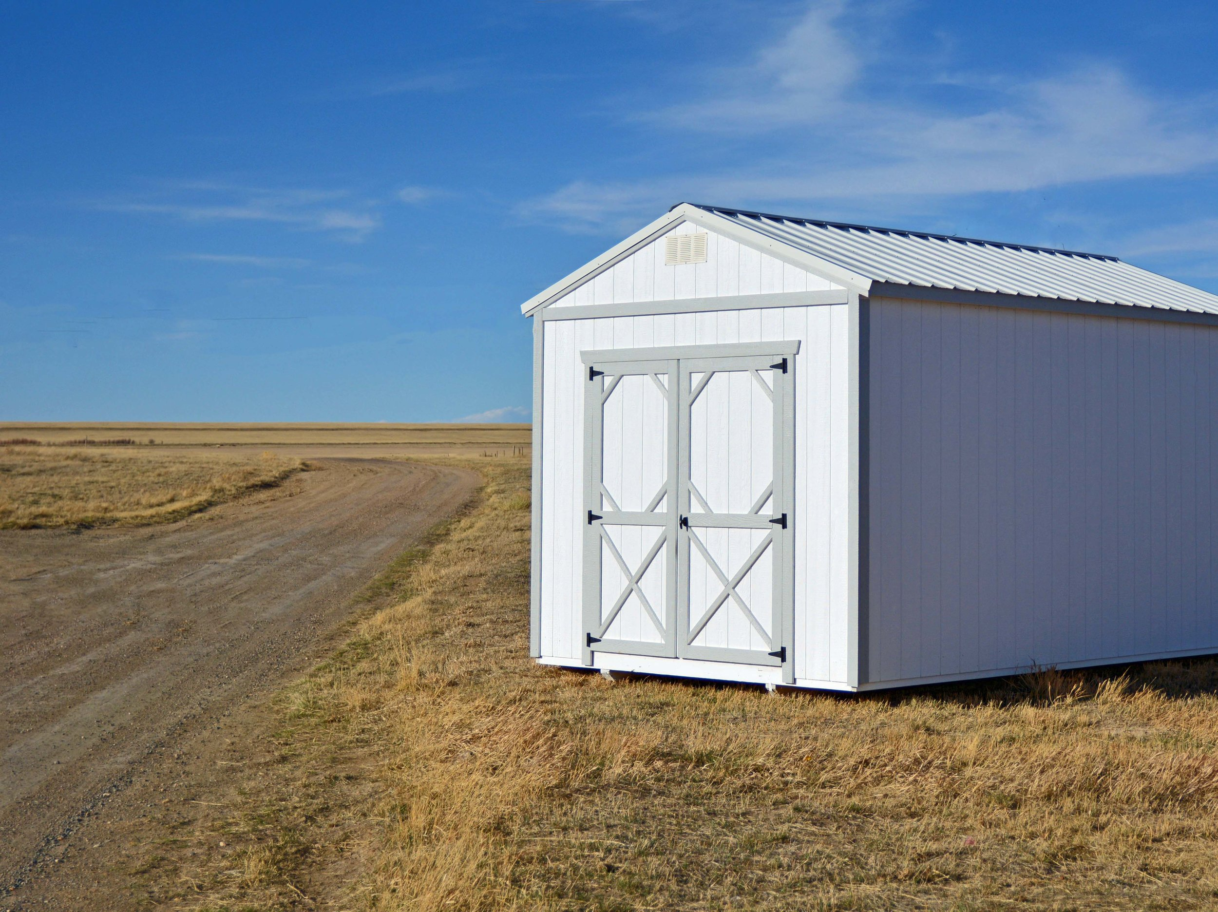 Cumberland Buildings & Sheds | Storage Sheds | Cabin Shells