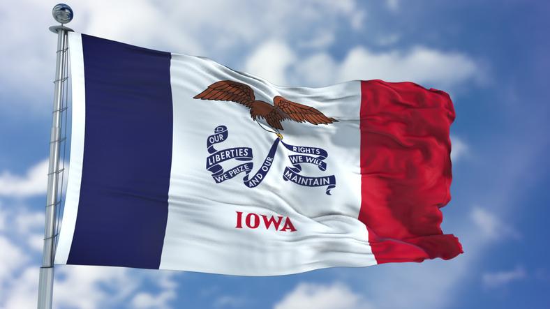 South Iowa