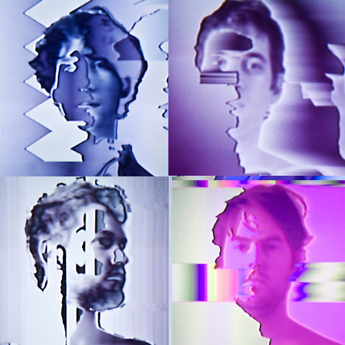 Images De Futur remixes (2013)