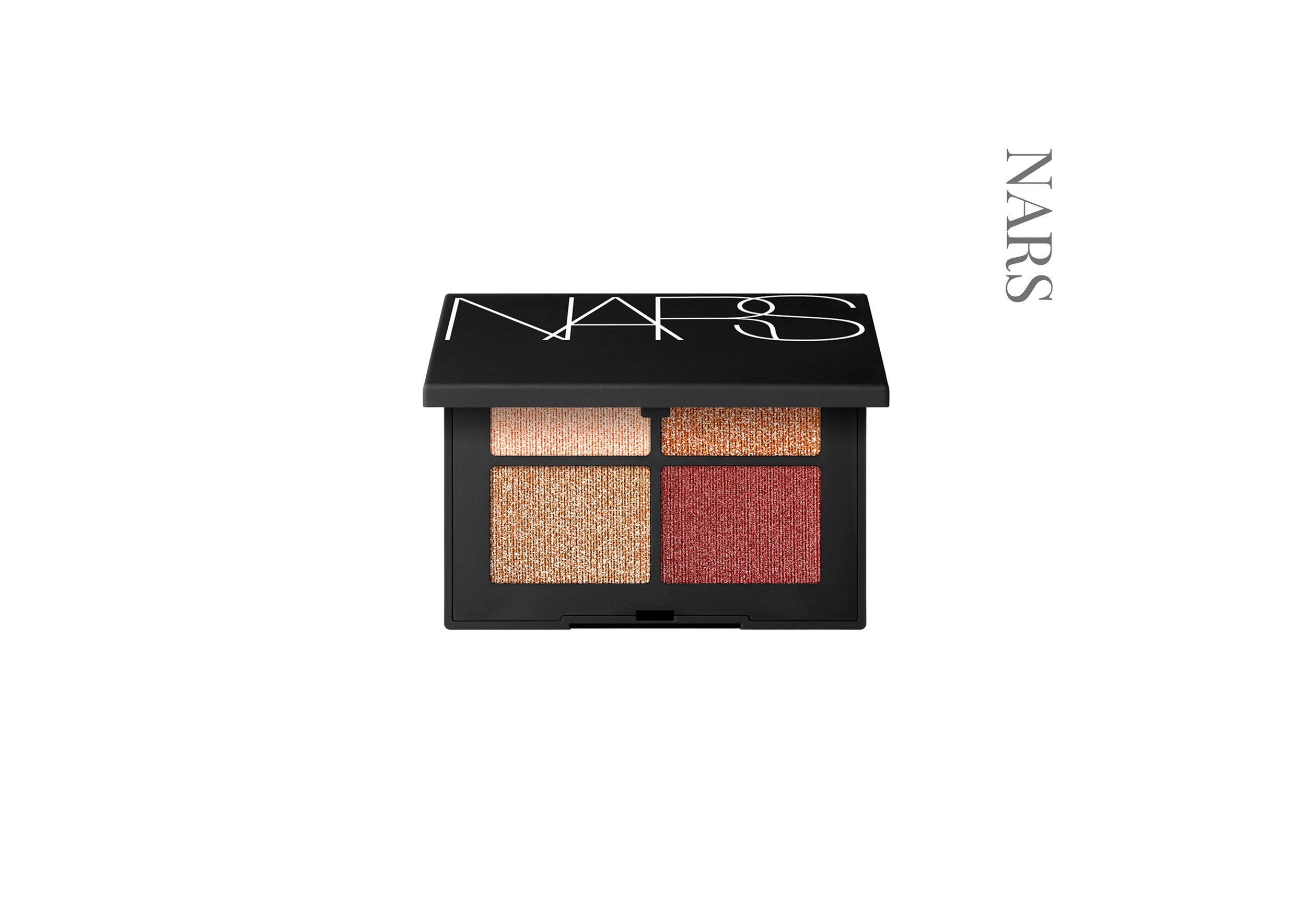 NARS Eyeshadow Palette 'Singapore' | SGD 80