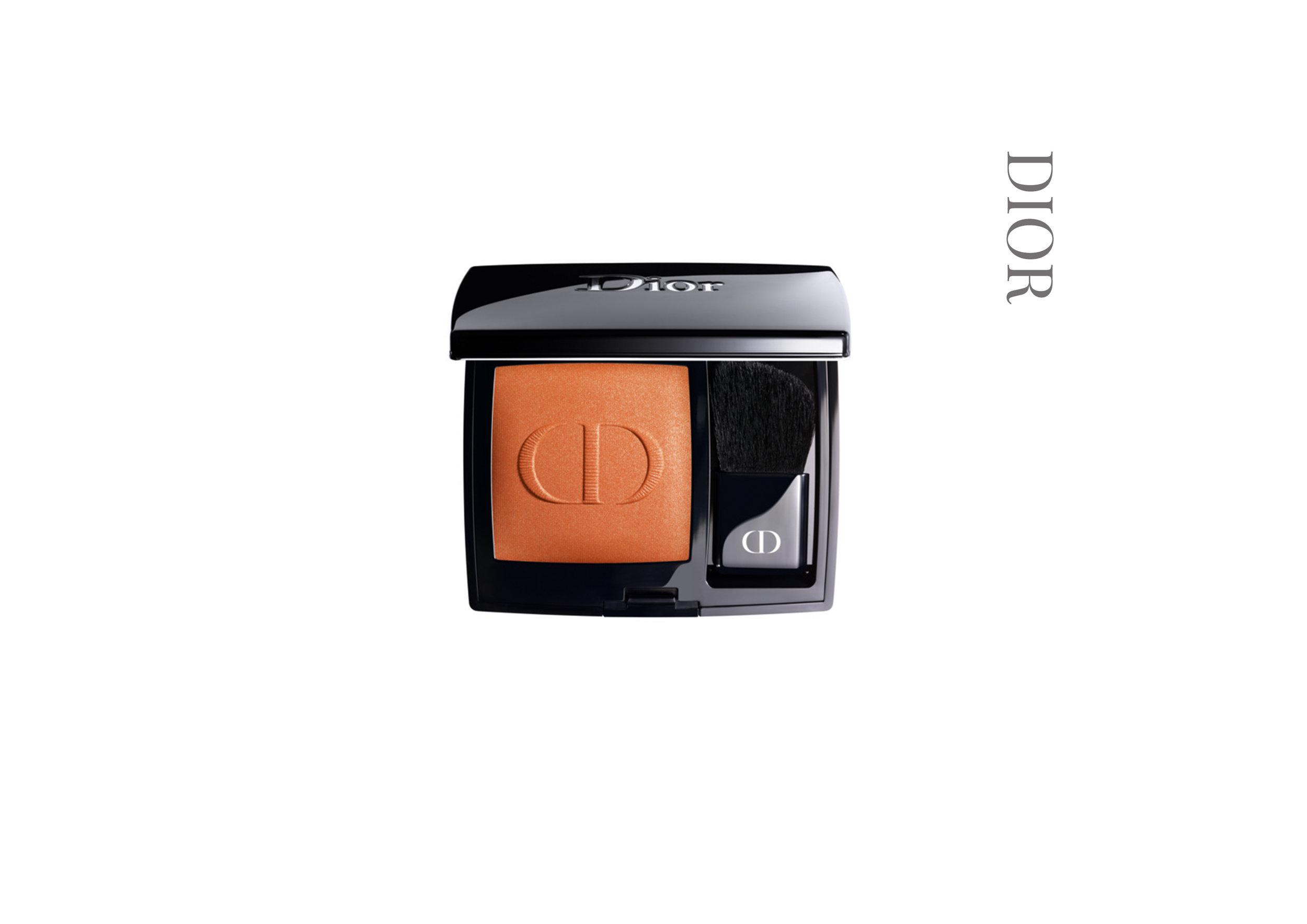 Dior Rouge Blush | 70 SGD