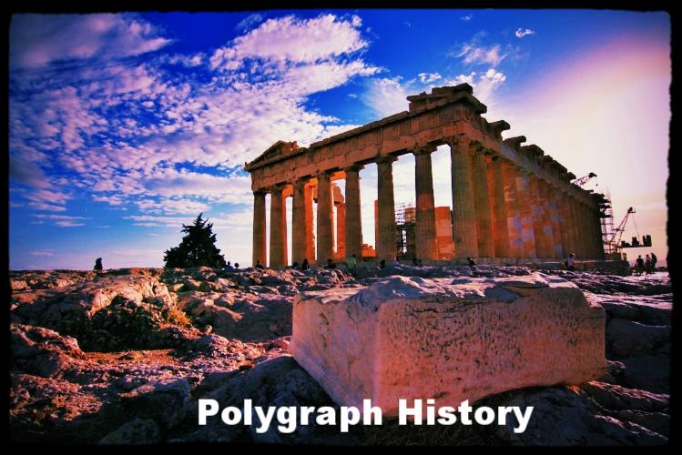 Polygraph History