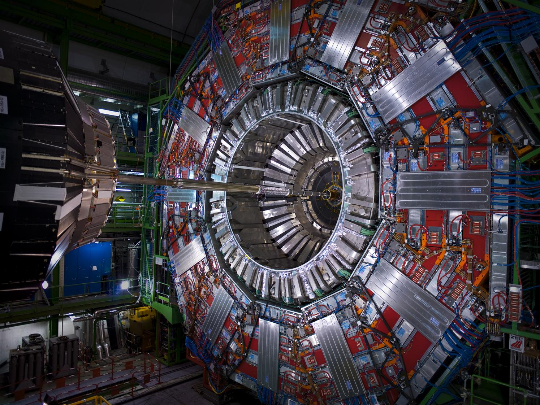 CERN Copyright