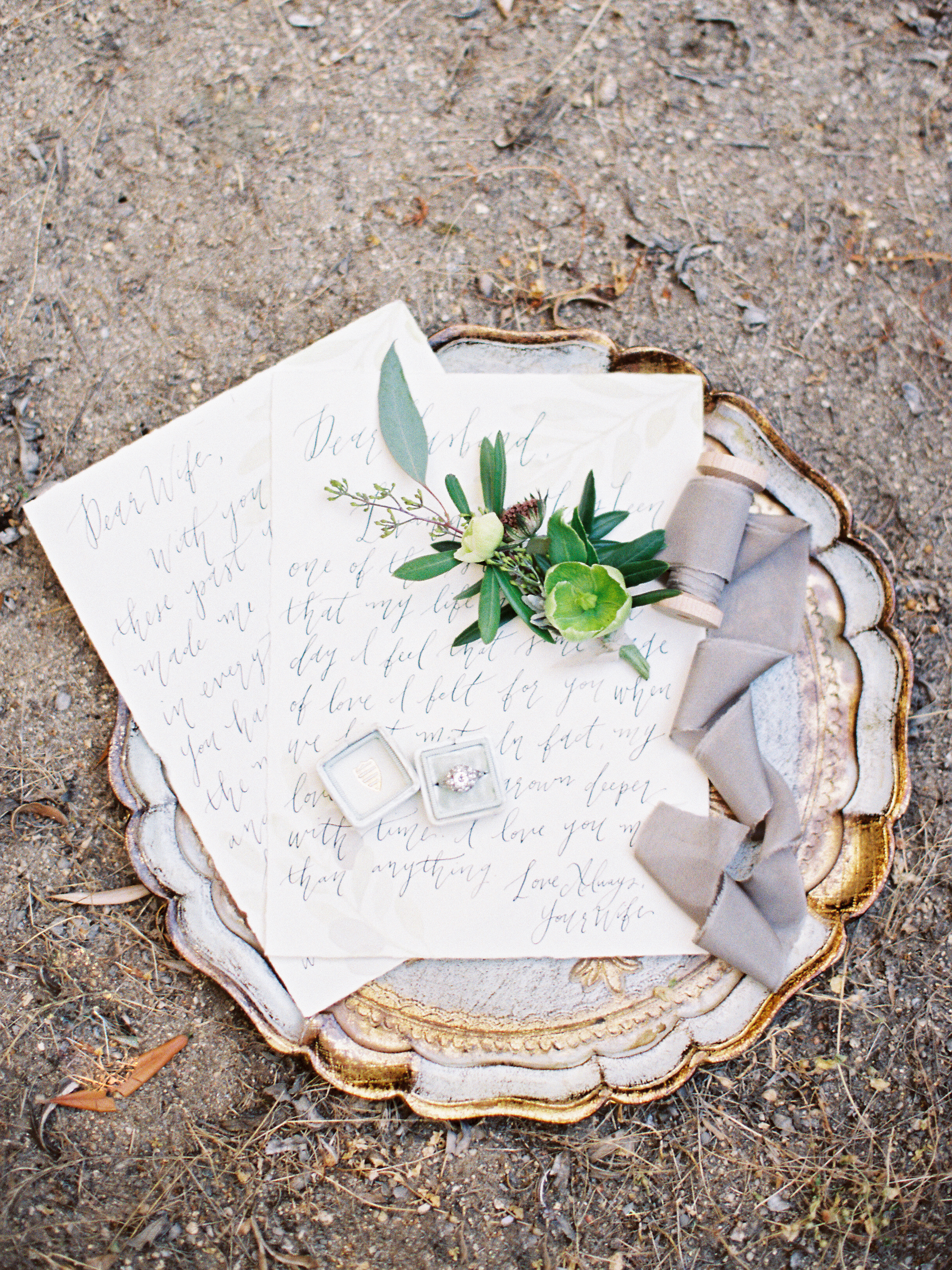 pirouettepaper.com | Savan Photography | Fall and Olive Wedding | Pirouette Paper Company | Love Quote | Wedding Calligraphy and Invitations, Menus and Place Cards