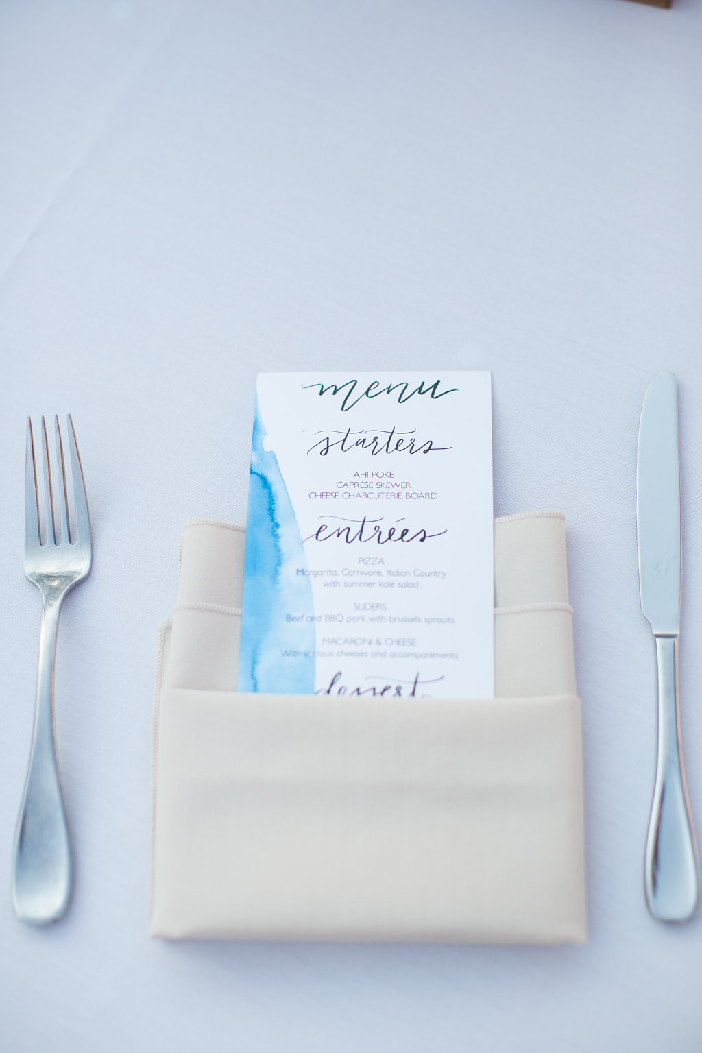 pirouettepaper.com   Kelly McDaniel Photography   Summer Winery Watercolor Wedding   Pirouette Paper Company   Love Quote   Wedding Calligraphy and Quotes, Menus and Place Cards