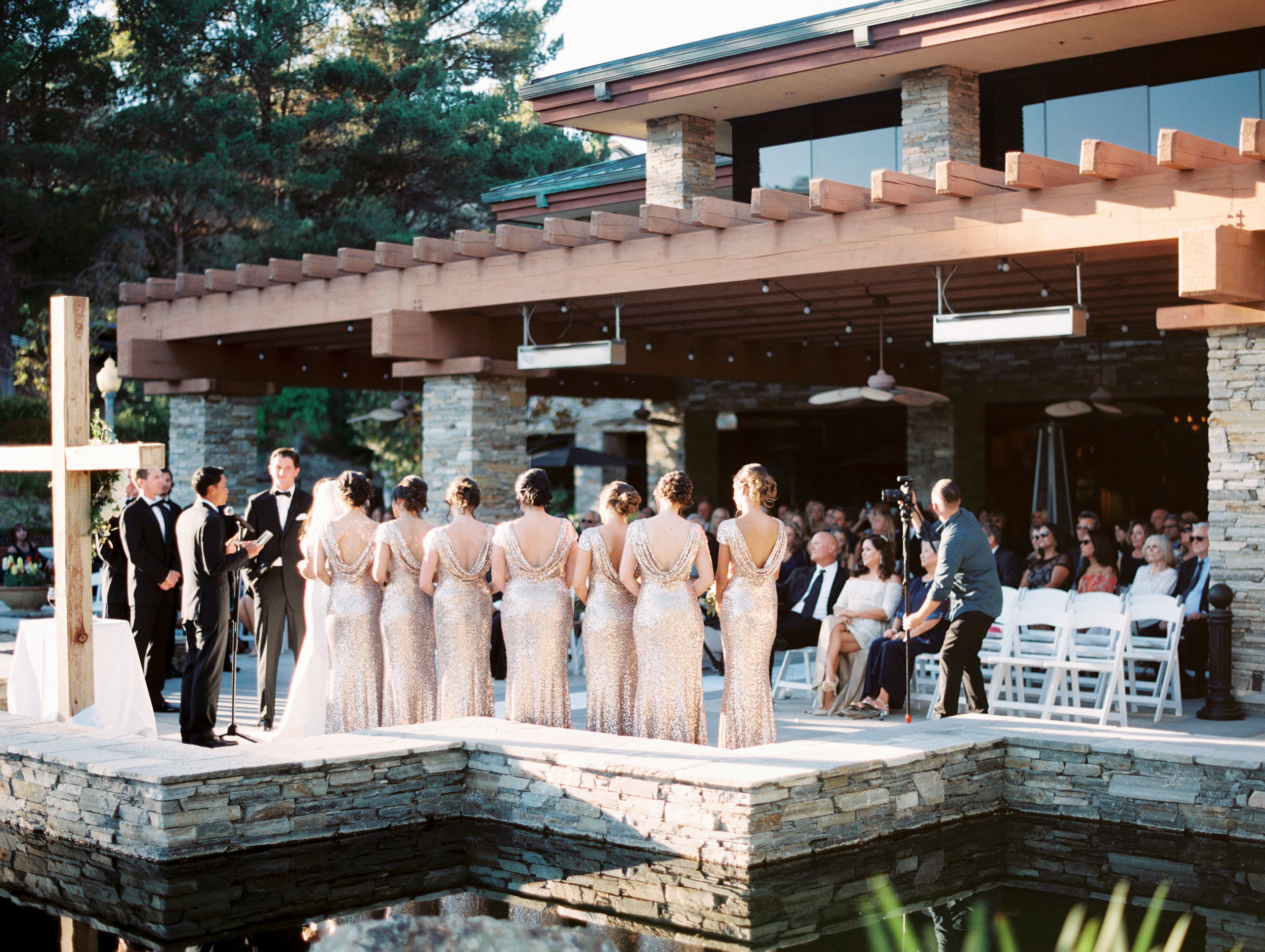 PIROUETTE PAPER COMPANY  |  MALLORY DAWN PHOTOGRAPHY  |  THEATER 10 WEDDING FILMS  |  ORANGE COUNTY WEDDING  |  OCTOBER WEDDING COUNTRY CLUB
