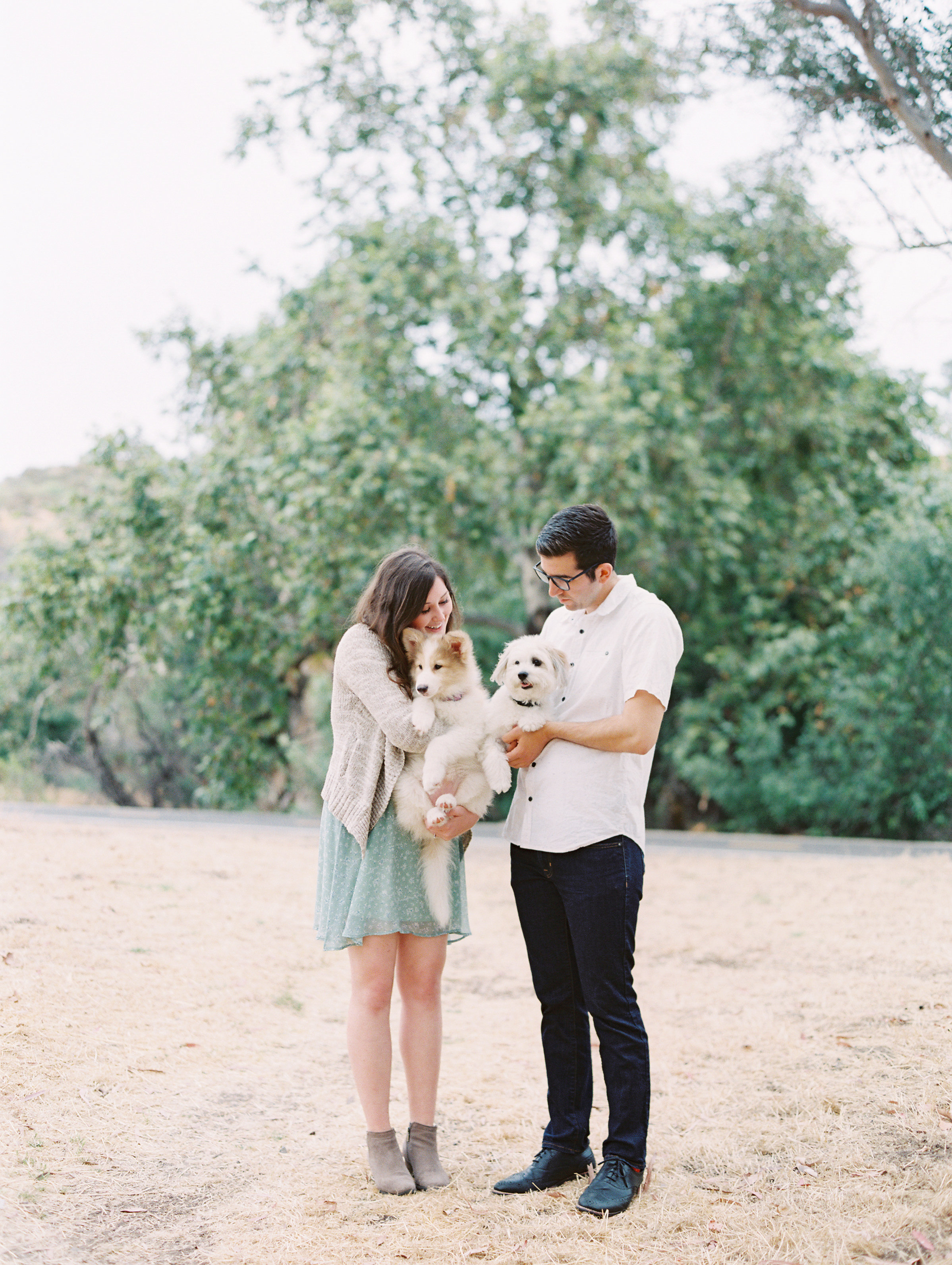 Grayson and Olive | Mallory Dawn Photo | Pirouette Paper