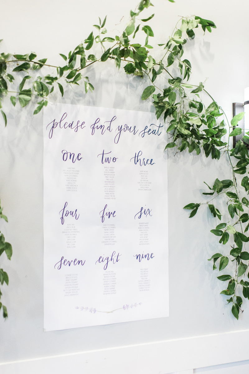 pirouettepaper.com | Wedding Stationery and Invitations | Seating Charts and Signage | Pirouette Paper Company.jpg