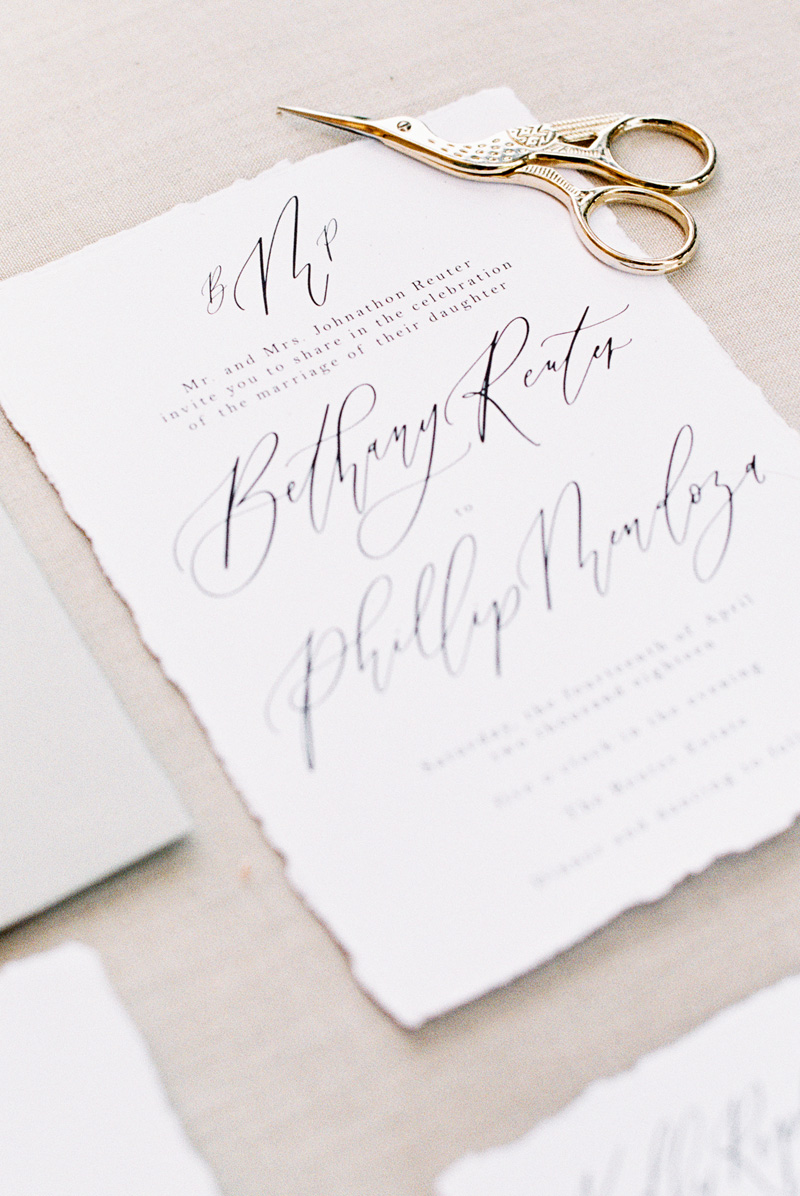 pirouettepaper.com | Wedding Stationery and Invitations | Villa Del Sol | Pirouette Paper Company | Alicia Mink Photography _ (3).jpg