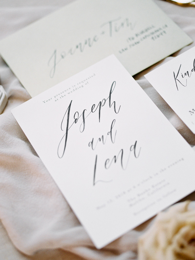 pirouettepaper.com | Wedding Stationery and Invitations | Greystone Mansion | Pirouette Paper Company | Alicia Mink Photography _ (6).jpg