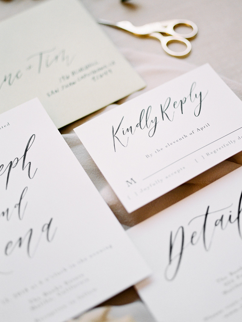 pirouettepaper.com | Wedding Stationery and Invitations | Greystone Mansion | Pirouette Paper Company | Alicia Mink Photography _ (7).jpg