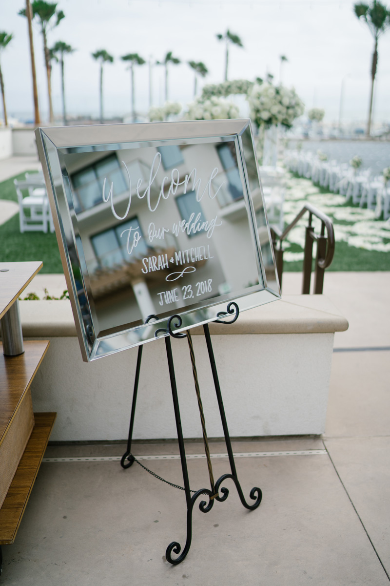 pirouettepaper.com | Wedding Stationery, Signage and Invitations | Pirouette Paper Company | Hilton Waterfront Beach Resort Wedding | Jim Kennedy Photography _ (14).jpg